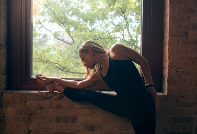 Monica Bright yoga | Enhanced Body