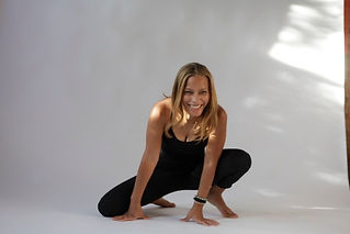 Monica Bright yoga | Enhanced Body | ERYT 500