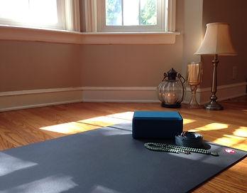 Monica Bright yoga | ERYT 500 | Private yoga Chicago