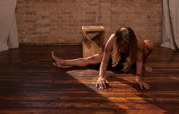 Monica Bright yoga | Enhanced Body | chicago