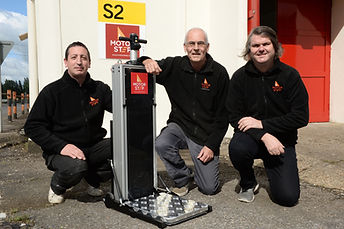 Mobility Aid Team, Motrstp family run business for people with disabilities.