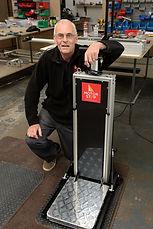 Elderly Disability automation, owner of Motorstep.