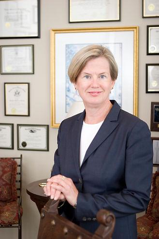 Elizabeth Ann Morgan