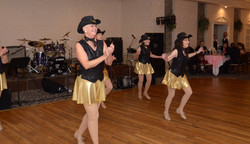 String of Pearls Dance Troupe