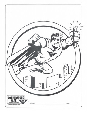 Coloring contest coloring pages 20180002