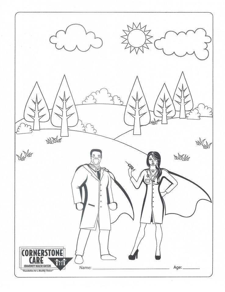 Coloring contest coloring pages 20180003