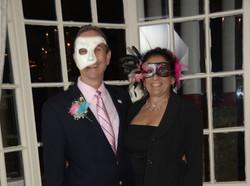 Mr. and Mrs. Robert MtJoy