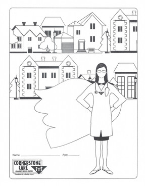 Coloring contest coloring pages 20180004