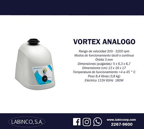 Vortex Analogo