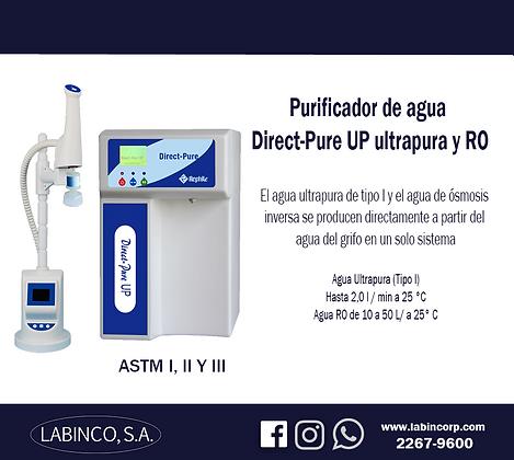 Direct-Pure UP Ultrapura
