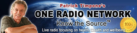 One Radio Network with Patrick Timpone interviewsJosie Varga: Angels and NDE