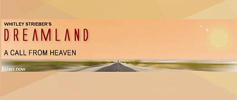 Whitley Strieber interview with Josie Varga on Dreamland