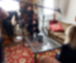 Josie Varga interviews Rosemary Ellen Guiley for her upcoming show, Visits From Heaven with Josie Varga