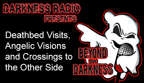 """Beyond the Darkness"" interview with Josie Varga, A Call to Heaven"