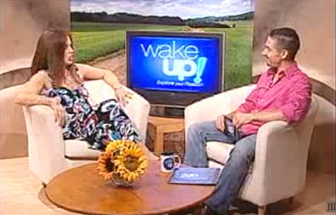 Wake UP! by Ryan Ray featuring Josie Varga