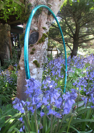 Spring Hoop by M