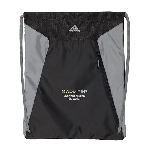 Madd Pop Embroidered Adidas Backpack