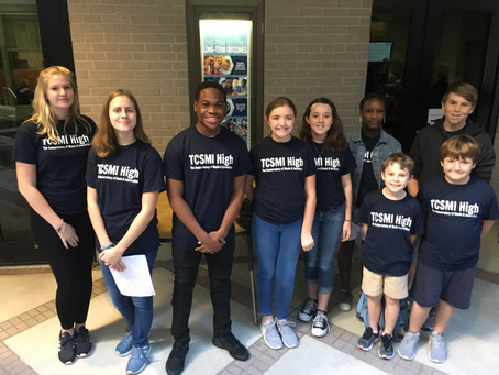 Parents and students advocate for a TCS High School