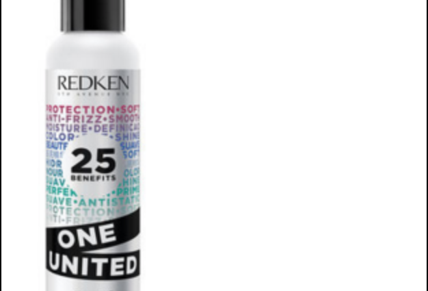 Redken One United All-In-One Multi Benefit Leave-In Conditioner 5 oz