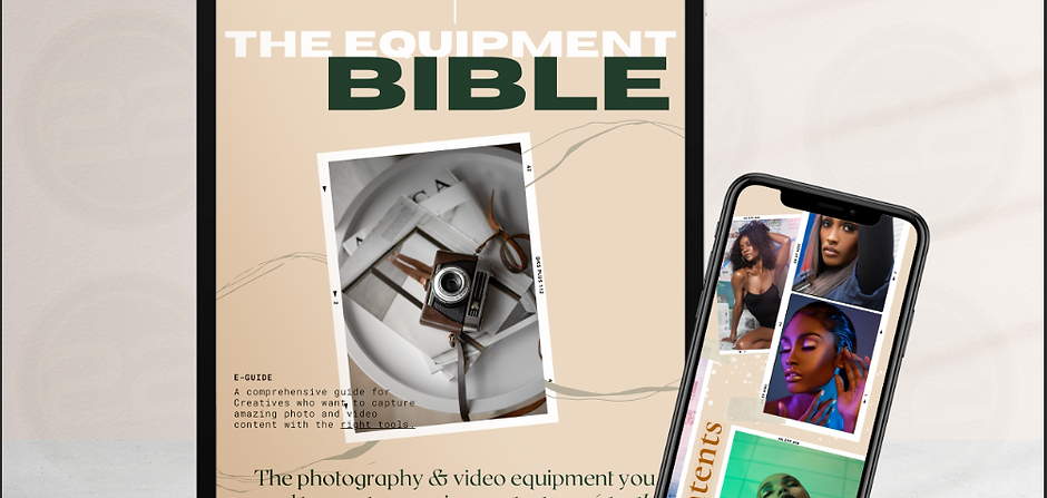 The Equipment Bible