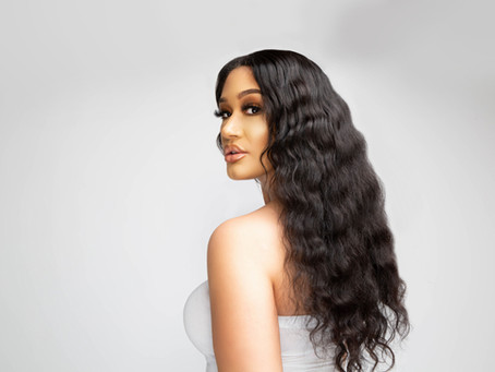 4 Benefits of Argan Oil on Natural Hair & Extensions