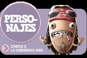 comic mexicano bins