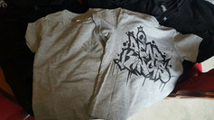 Kids Dead Kings Collective shirts