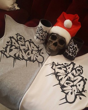 Christmas at Dead Kings Collective