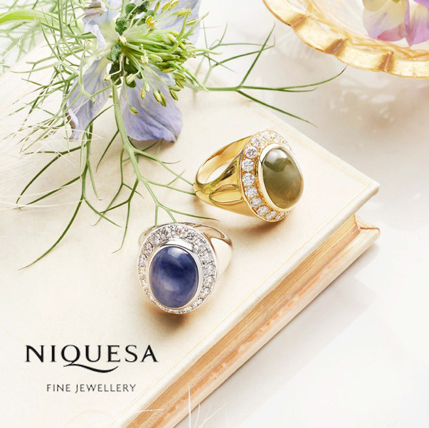 Niquesa Fine Jewellery
