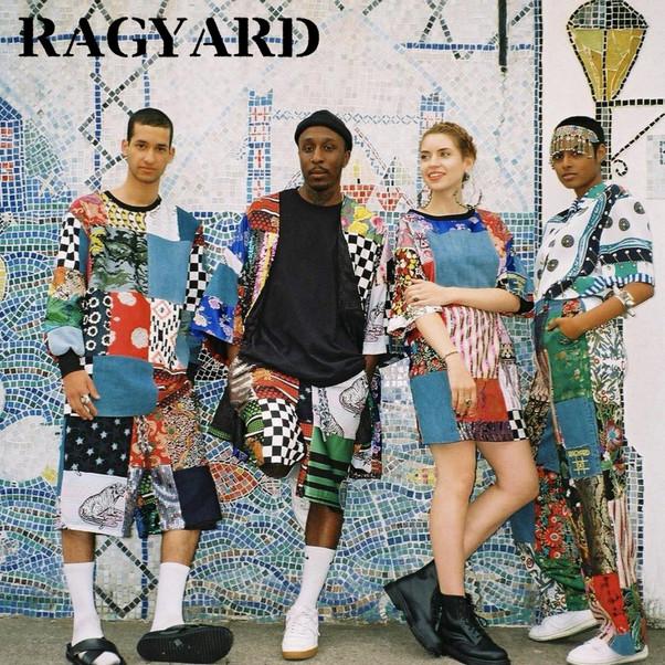 Ragyard