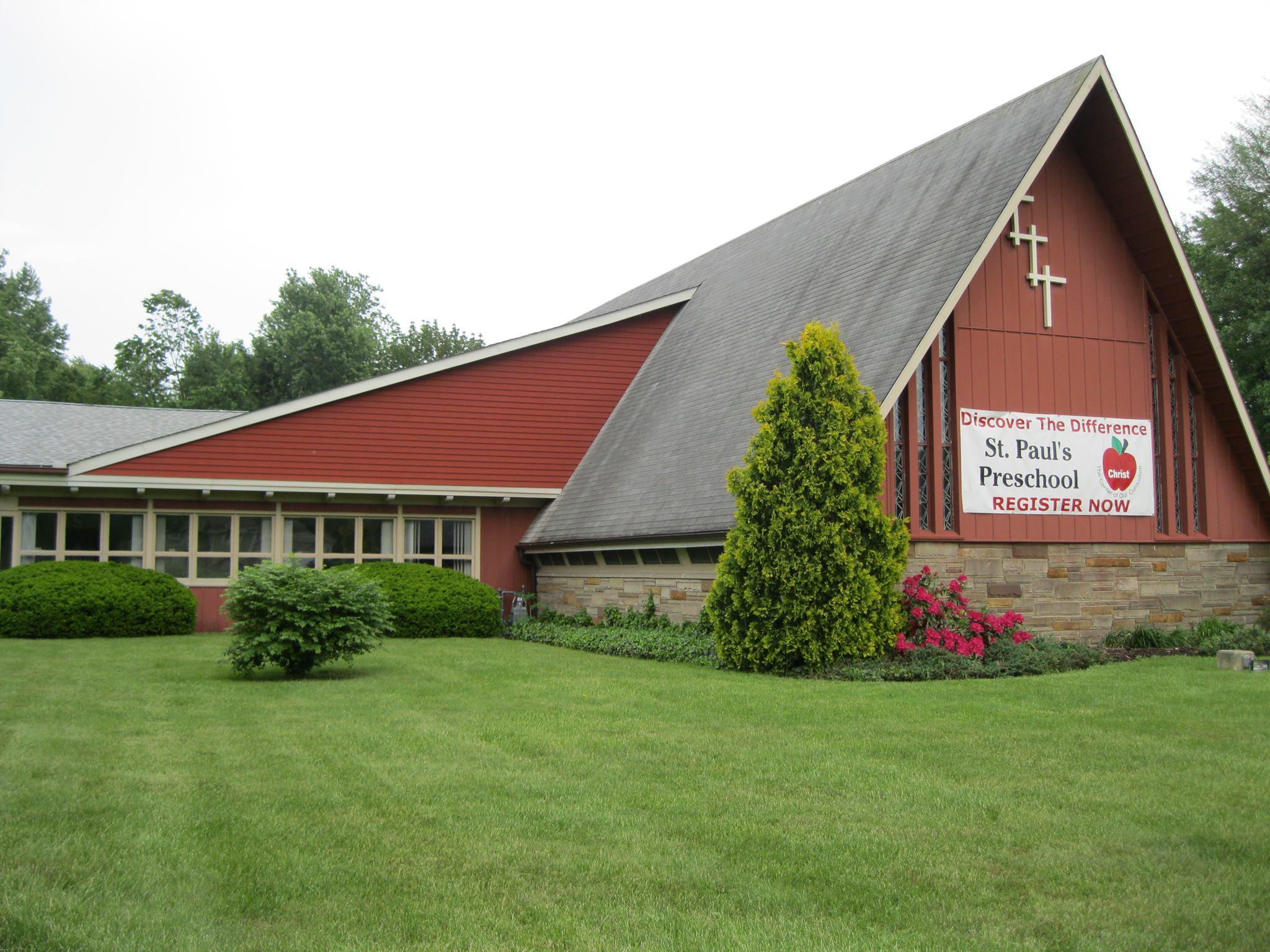 St. Paul's