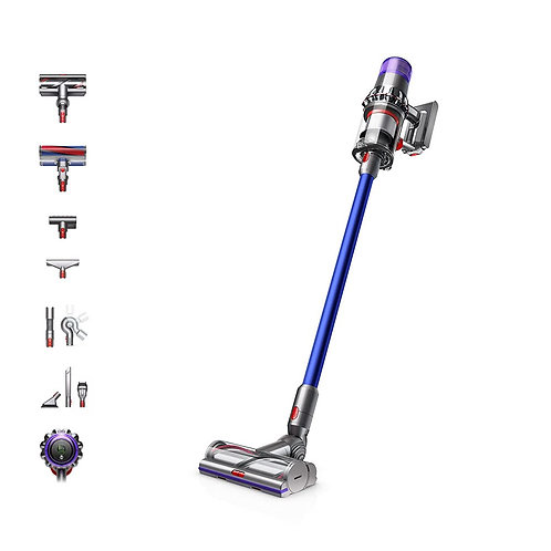Dyson V11 Absolute Pro Cord-Free Vacuum Cleaner (Swappable Battery Technology)