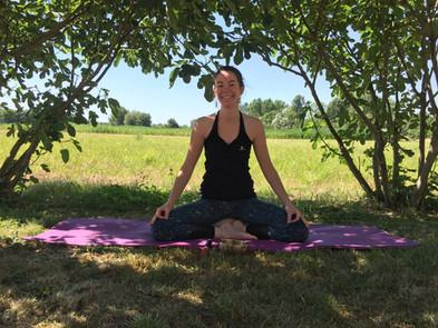 Saskia Yoga