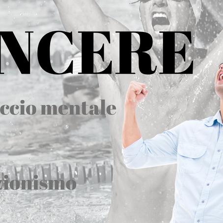 IL SEGRETO DEL SUCCESSO NELLO SPORT DI MICHAEL PHELPS
