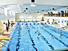 AQUA CIRCUIT TRAINIG