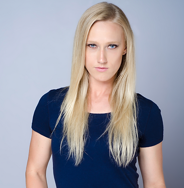 Stunt Performer Spotlight: Katelyn Brooke