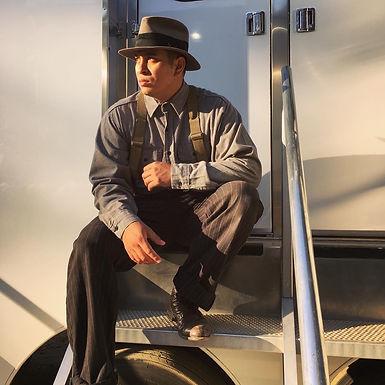 Stunt Performer Spotlight: Jorge Pereyra
