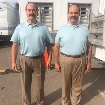Stunt Double: Mike Kirby