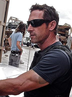 Coordinator's Corner: Brad Martin