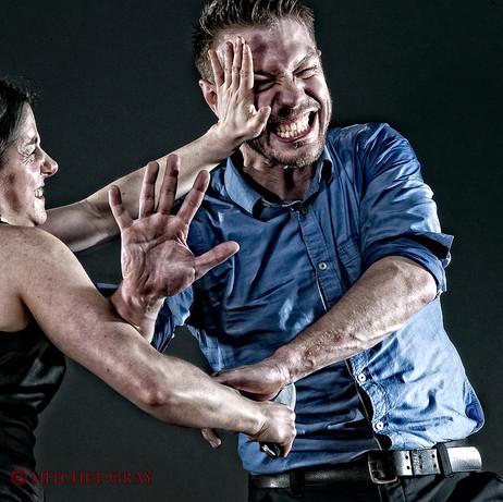 Stunt Performer Spotlight: Dylan Hintz