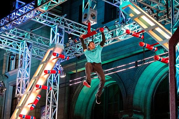 Stunt Performer Spotlight: Kyle Soderman
