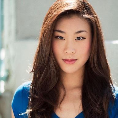 StuntPOC Spotlight: Megan Hui