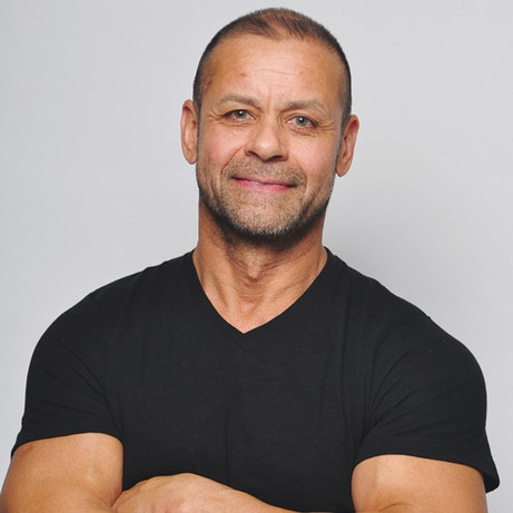 Stunt Performer Spotlight: Pablo Thomas