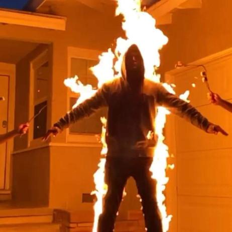 Stunt Performer Spotlight: Sean Egli
