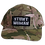 Thumbnail: Stunt Woman Hat (Black or Camo)