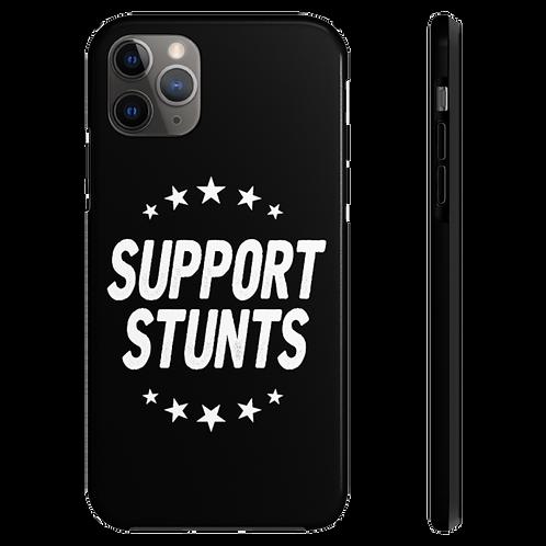 Support Stunts Tough Phone Case