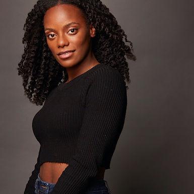 Stunt Performer Spotlight: Destiny Ekwueme