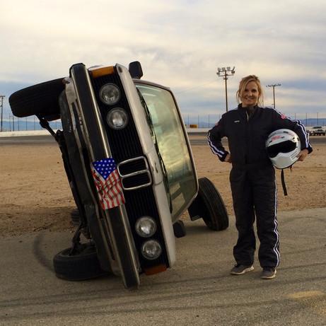 Stunt Performer Spotlight: Kara Petersen