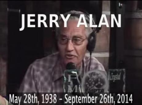 Stunt Memorial: Alan, Jerry (RIP)