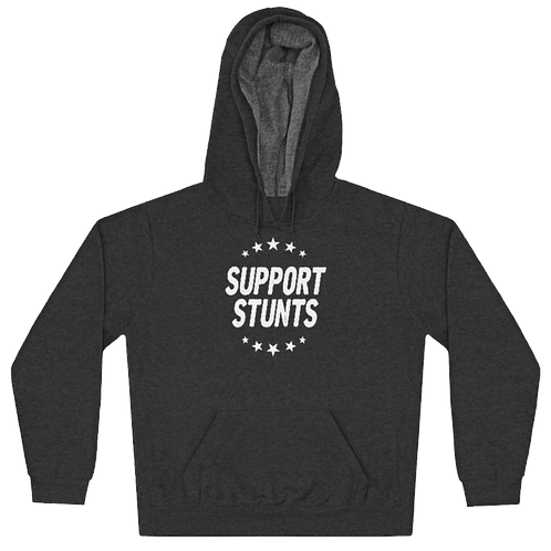 Support Stunts Hoodie